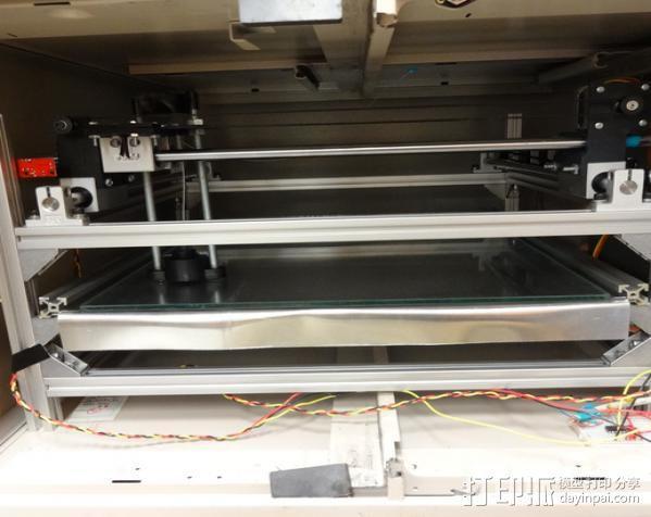 激光焊机器 3D模型  图2