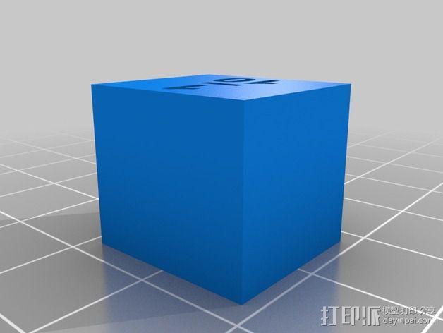 分数块 数学工具 3D模型  图8