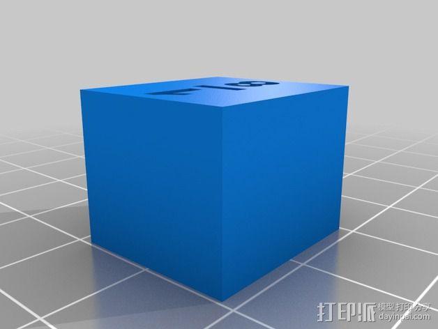 分数块 数学工具 3D模型  图10