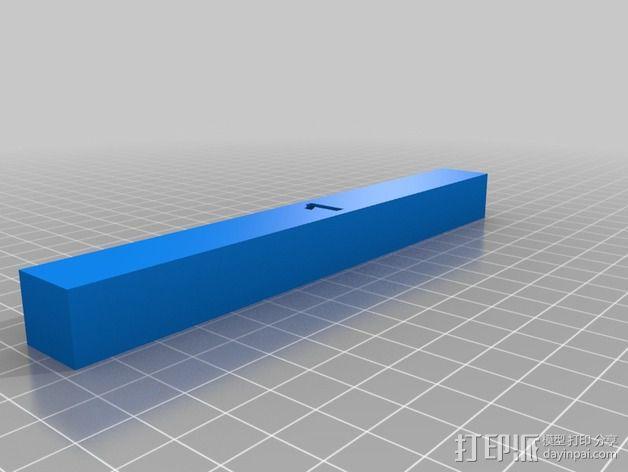 分数块 数学工具 3D模型  图12
