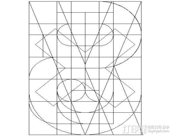 物理公式提示工具 3D模型  图5
