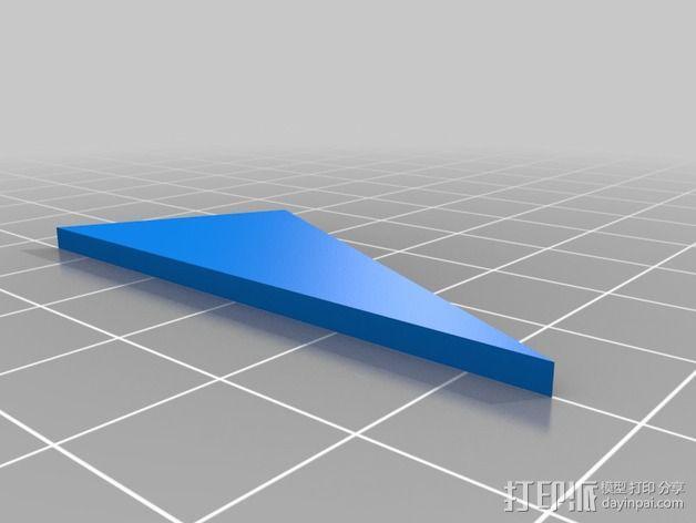 勾股定理七巧板 3D模型  图4