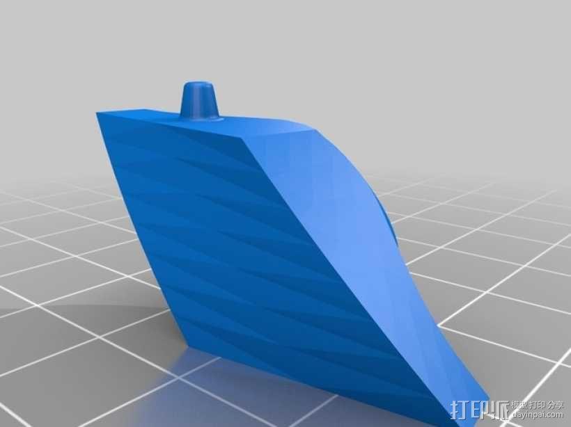 DNA积木 3D模型  图8