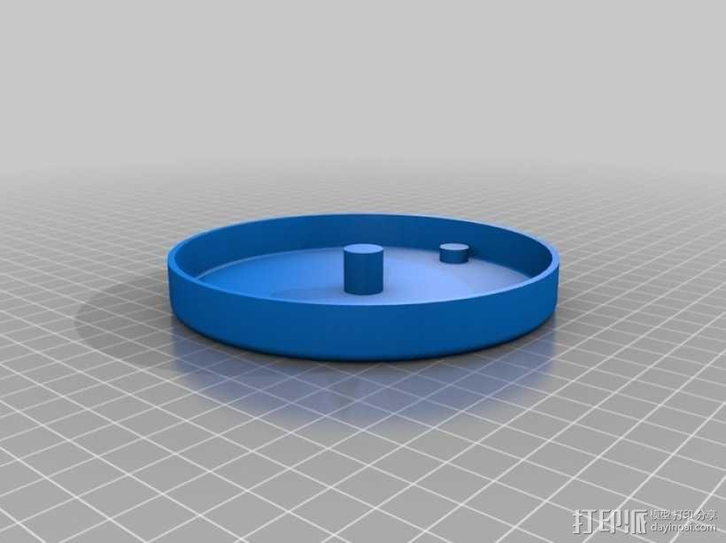 DNA积木 3D模型  图9
