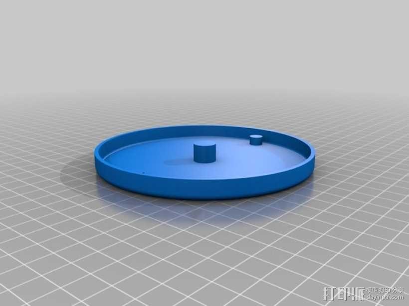 DNA积木 3D模型  图11