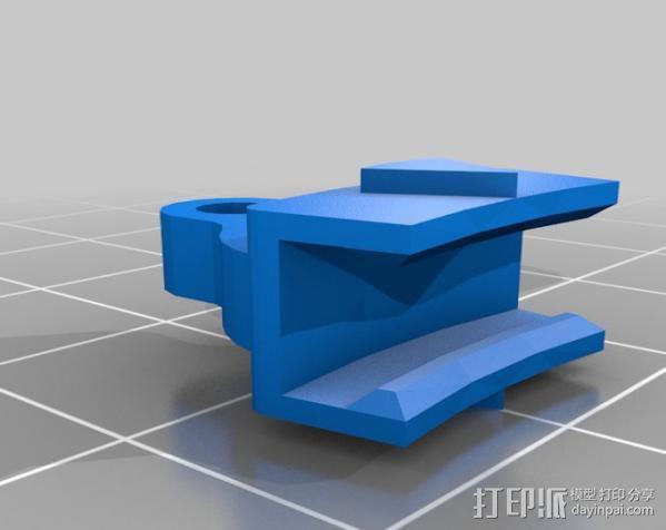 日晷模型 3D模型  图15