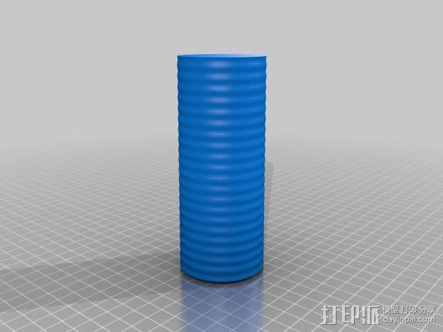文具 3D模型  图9