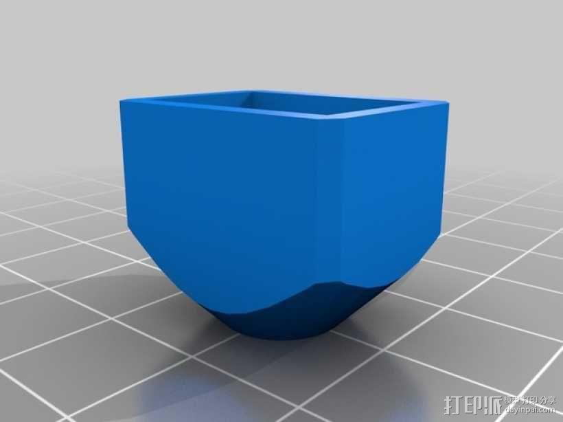 3D打印文具  3D模型  图3