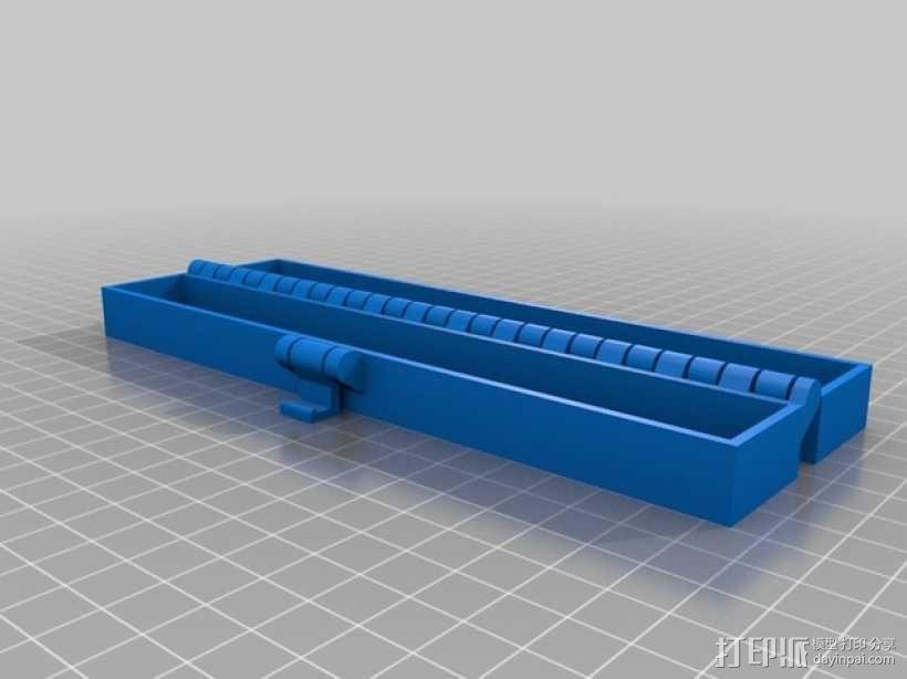 3D打印文具  3D模型  图5