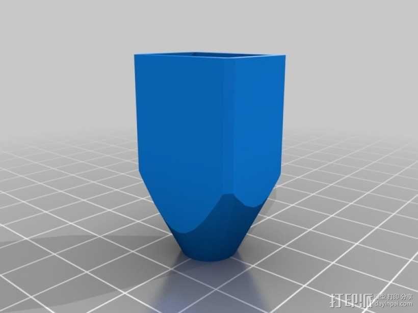 3D打印文具  3D模型  图4