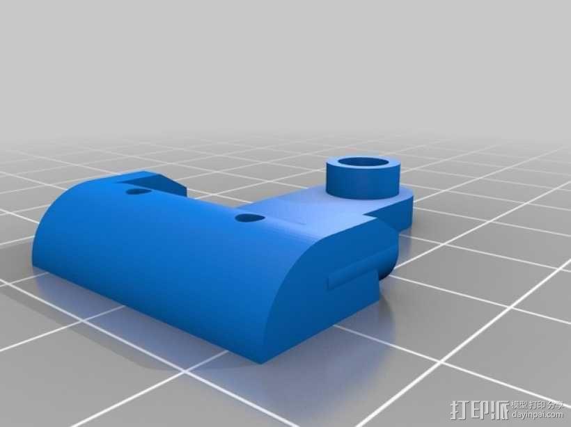 机器人手臂 3D模型  图12