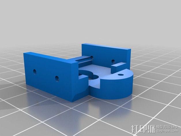 机器人手臂 3D模型  图14