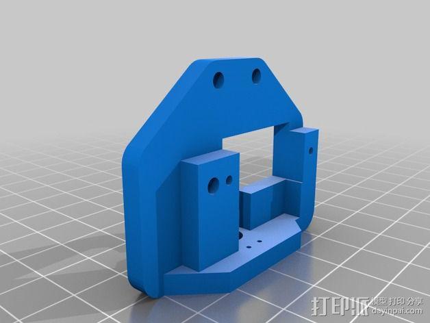 机器人手臂 3D模型  图29