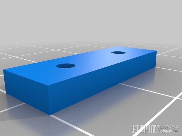 机器人手臂 3D模型  图32
