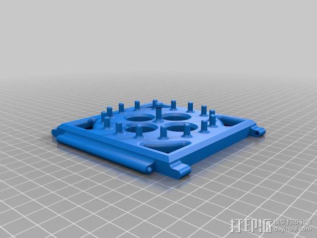数学学习工具 3D模型  图4