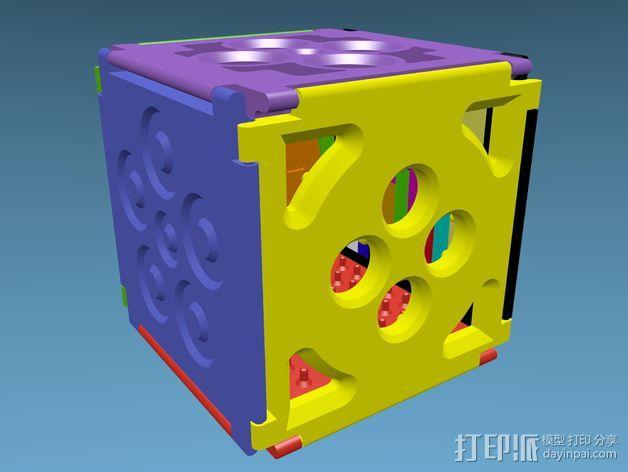 数学学习工具 3D模型  图9