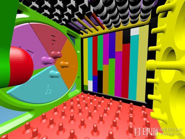数学学习工具 3D模型  图10