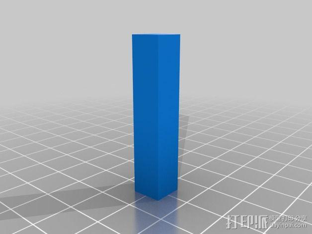 数学学习工具 3D模型  图12
