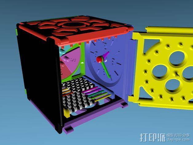 数学学习工具 3D模型  图11