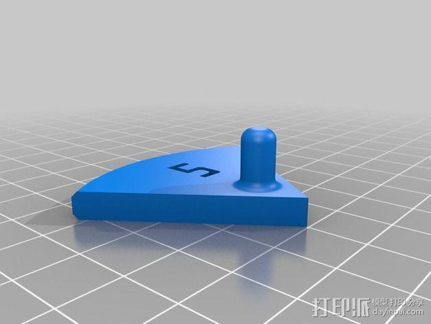 数学学习工具 3D模型  图28