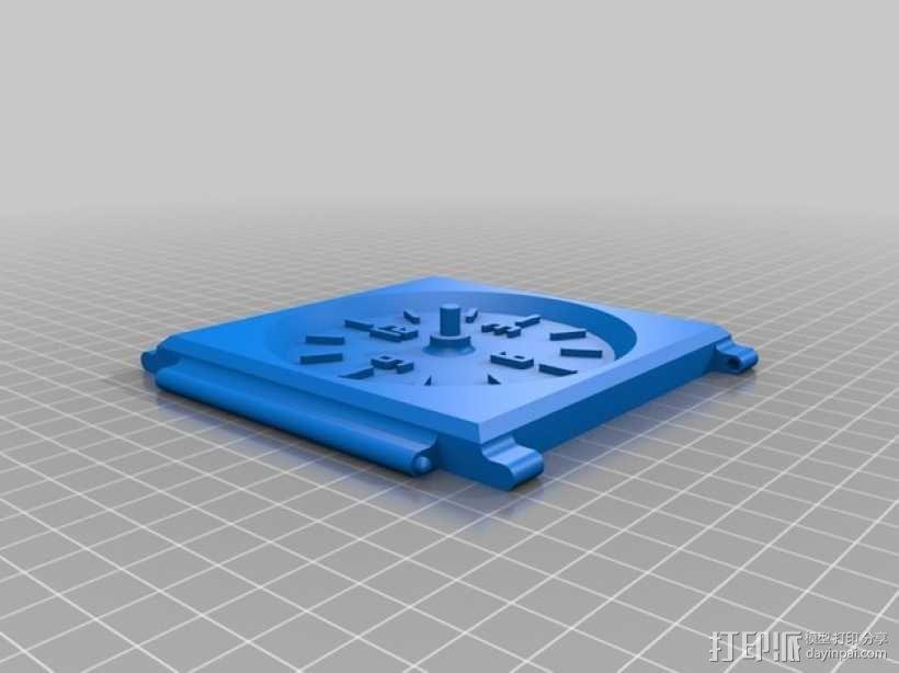 数学学习工具 3D模型  图32