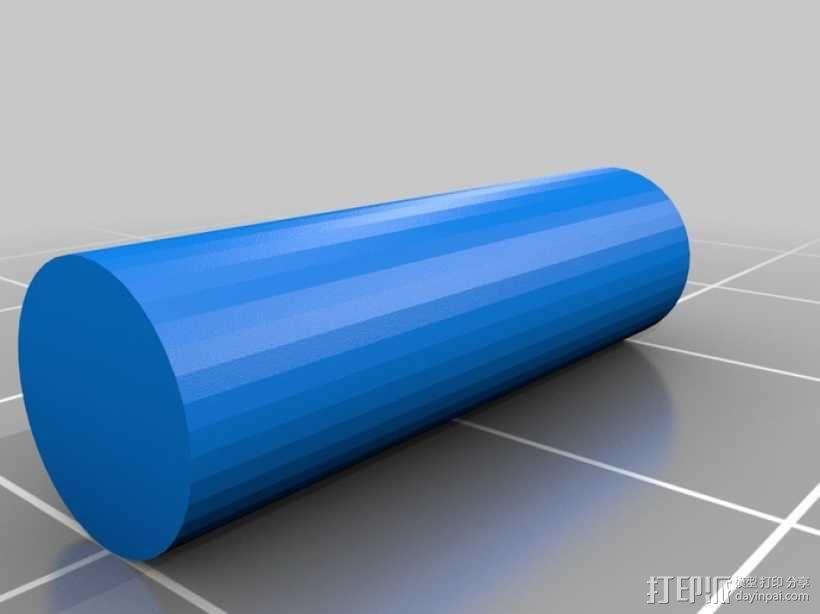 行星齿轮变速器 3D模型  图4
