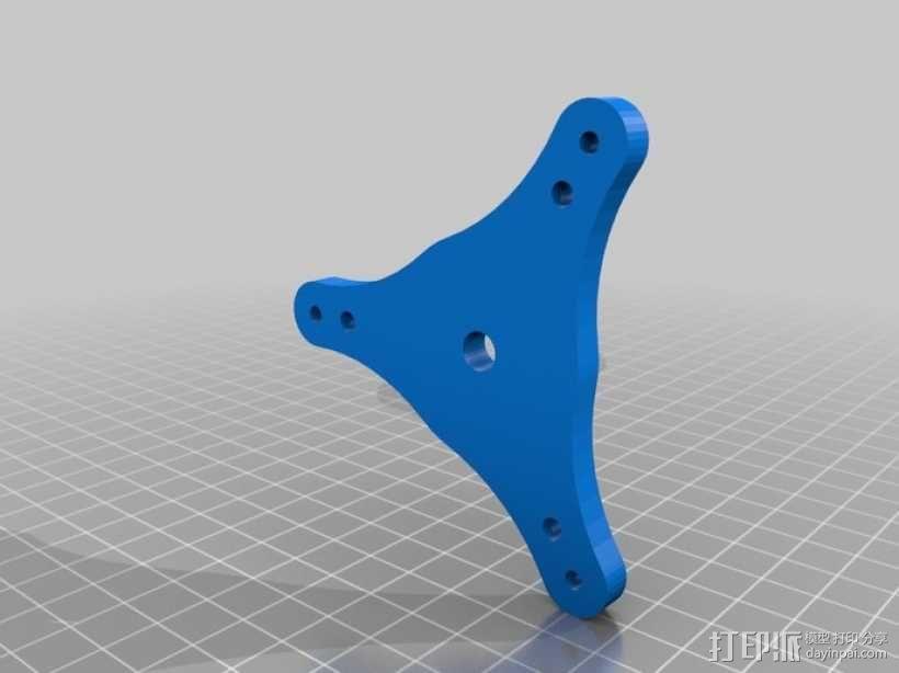 行星齿轮变速器 3D模型  图10