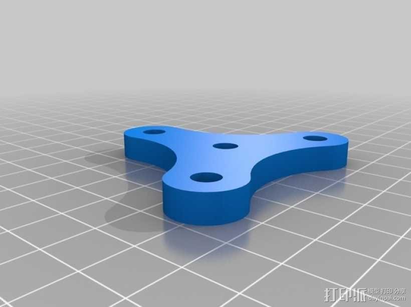 行星齿轮变速器 3D模型  图14