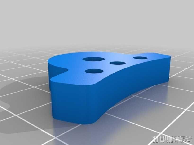 行星齿轮变速器 3D模型  图16