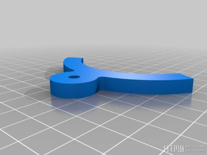 行星齿轮变速器 3D模型  图17