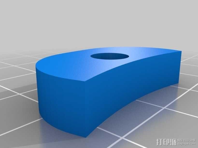 行星齿轮变速器 3D模型  图22