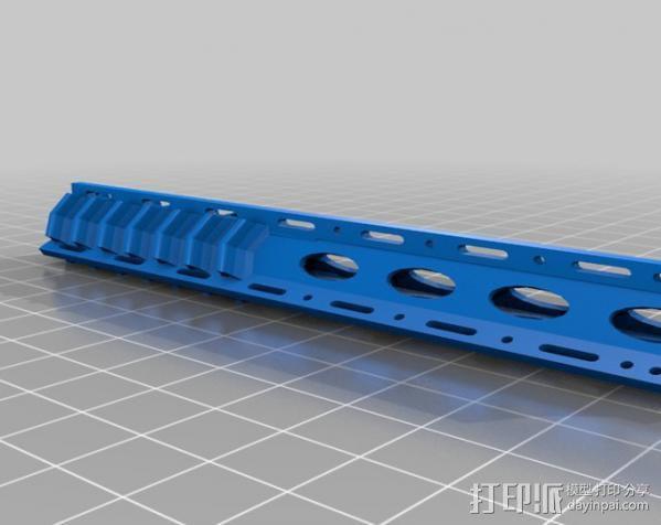 仿生爪 3D模型  图5