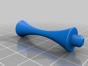 化学分子模型 3D模型