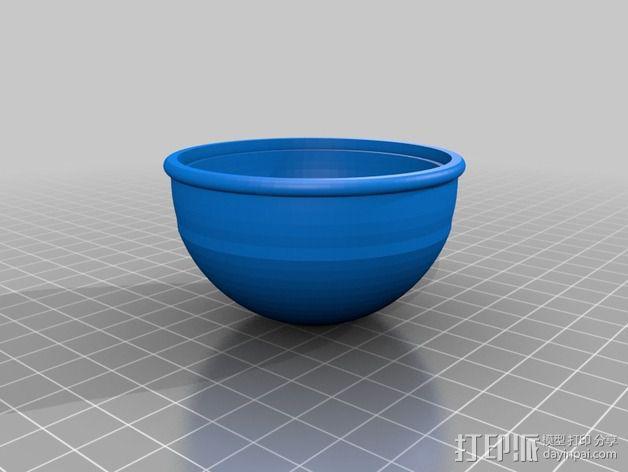 玩具反应堆 3D模型  图11