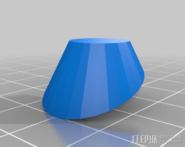 阿波罗尼斯锥 3D模型  图7