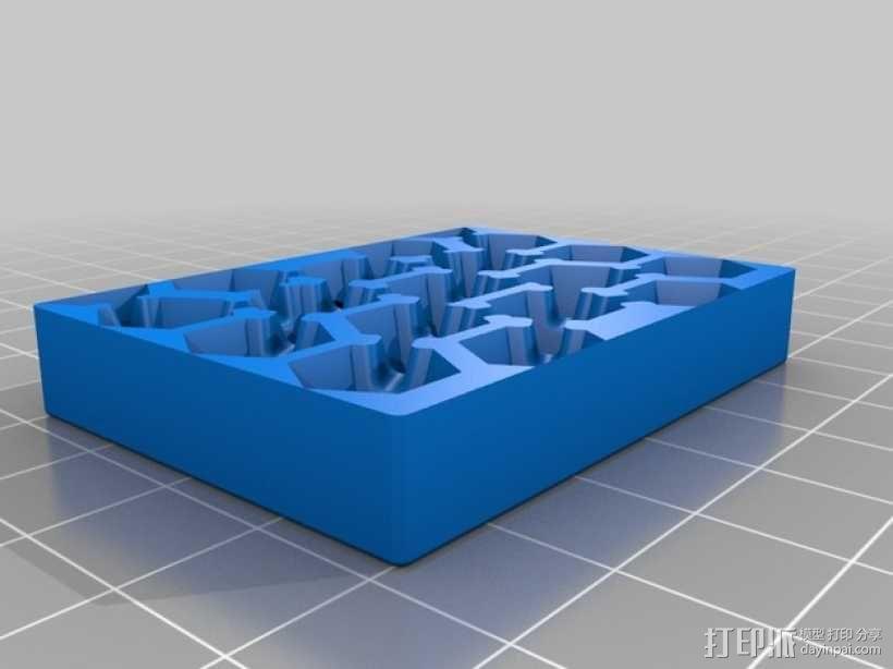 蚂蚁农场 模型 3D模型  图11