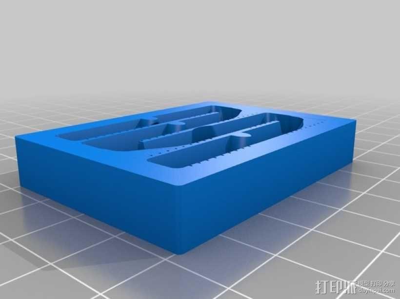 蚂蚁农场 模型 3D模型  图12