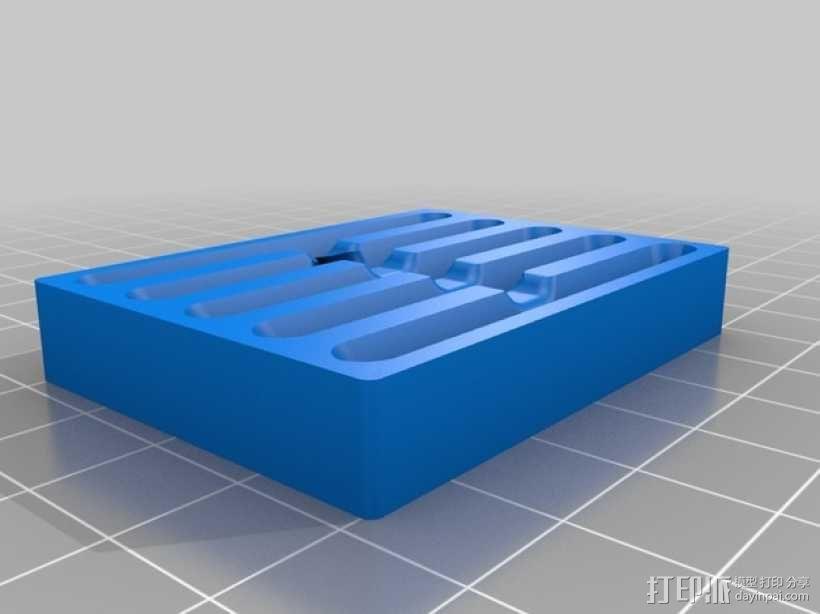 蚂蚁农场 模型 3D模型  图13