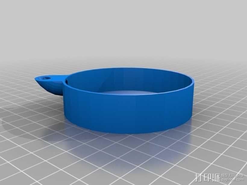 克莱因瓶马克杯 3D模型  图10