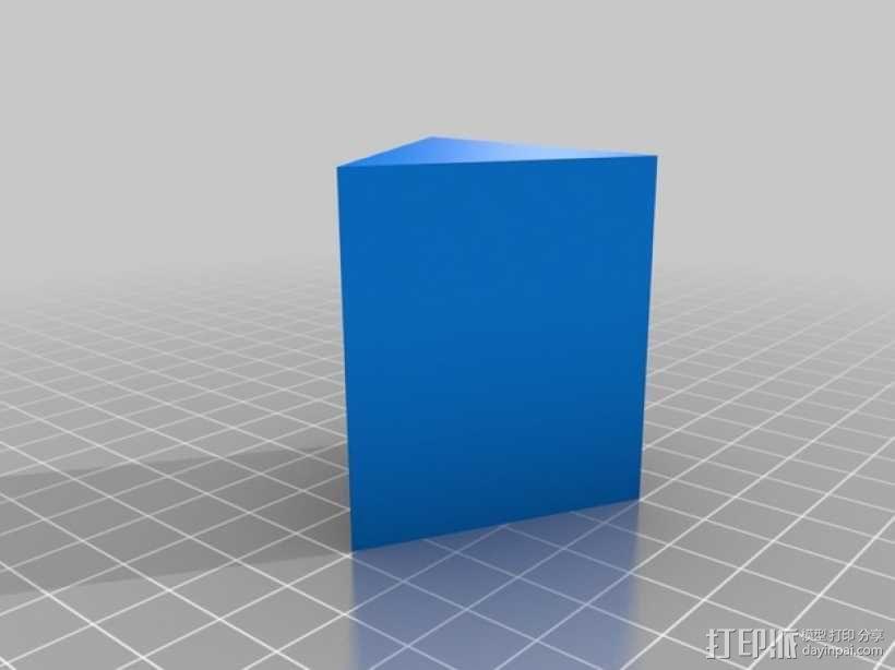 几何体  3D模型  图4