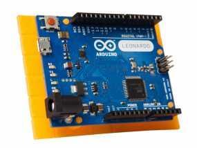 Rokenbok Arduino 电路板底座 3D模型