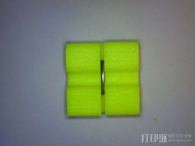注射泵 3D模型  图10