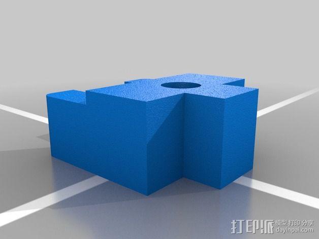 注射泵 3D模型  图14
