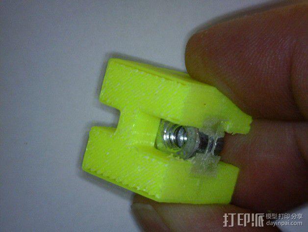 注射泵 3D模型  图12