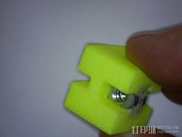 注射泵 3D模型  图13
