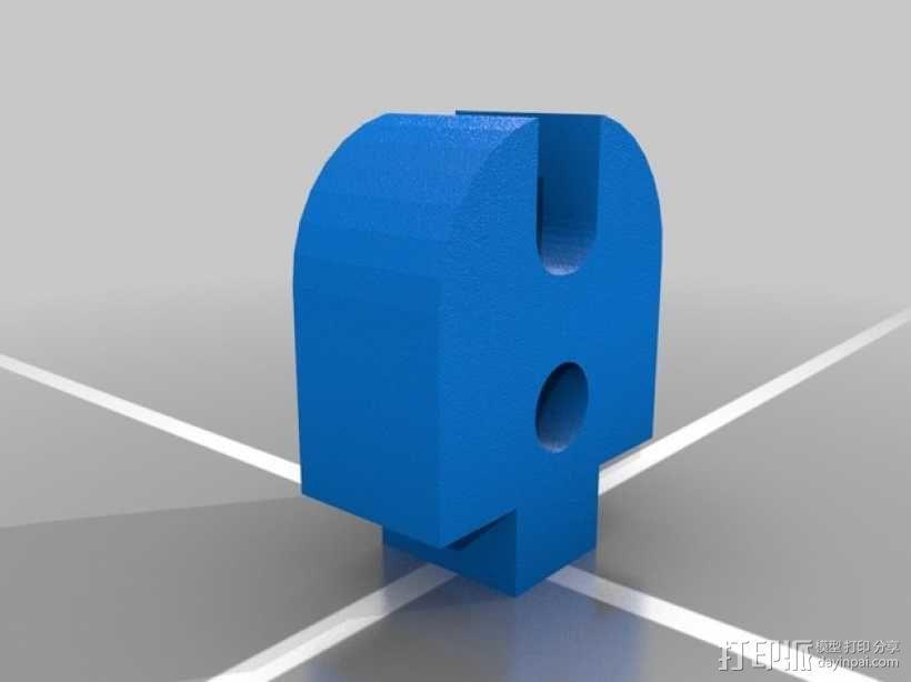 注射泵 3D模型  图15