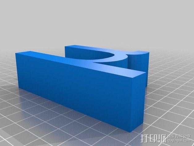 希腊字母 字母模型 3D模型  图23