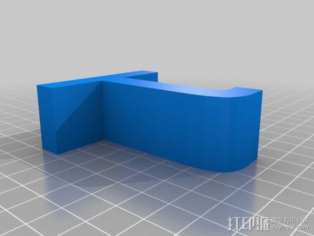 希腊字母 字母模型 3D模型  图37