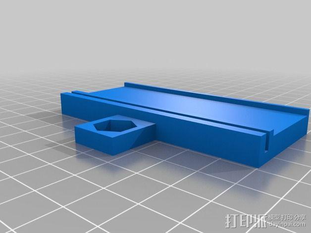 液滴法测角器 3D模型  图11