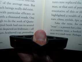 读书指环 3D模型